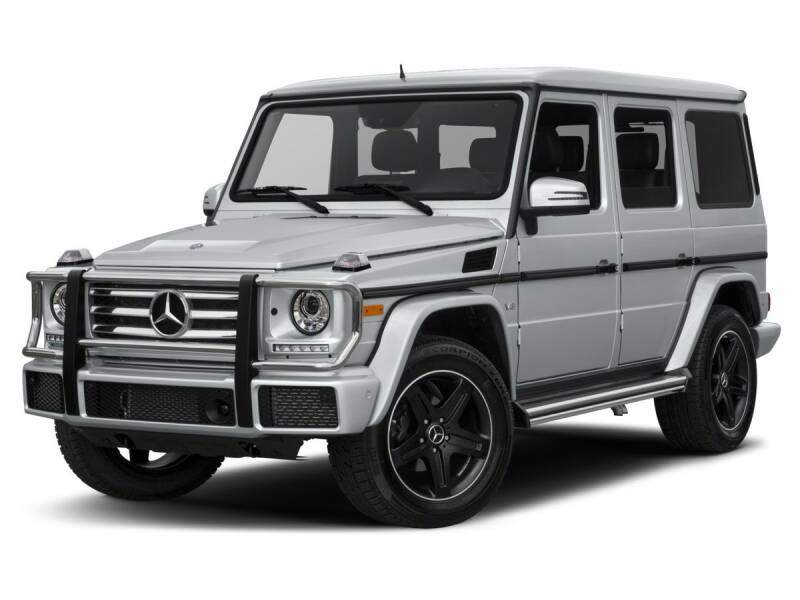 2017 Mercedes-Benz G-Class for sale at Mercedes-Benz of North Olmsted in North Olmstead OH