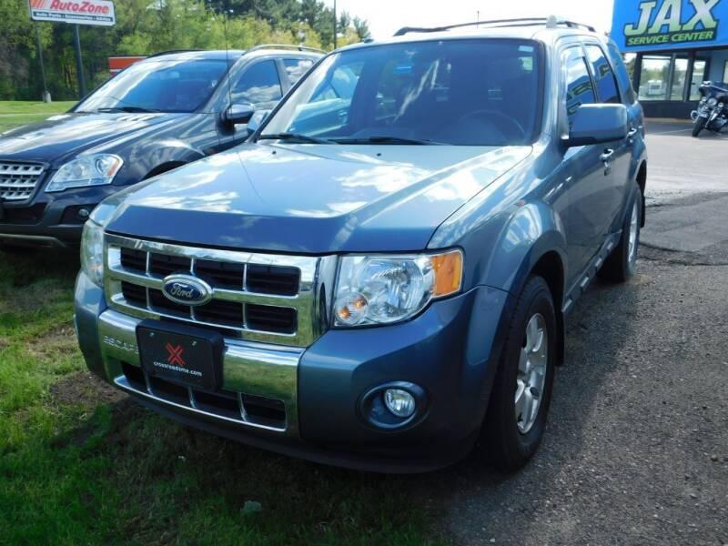 2012 Ford Escape for sale in Cortland, NY