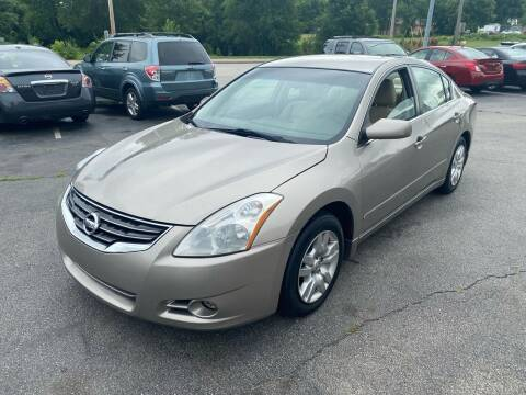 2012 Nissan Altima for sale at Auto Choice in Belton MO