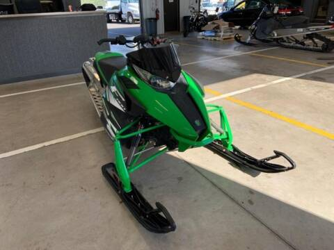 2012 Arctic Cat F800 for sale at Mancuso Country Auto in Batavia NY