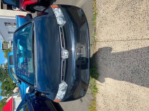 2008 Honda Civic for sale at Story Brothers Auto in New Britain CT