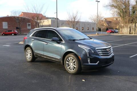2018 Cadillac XT5 for sale at Auto Collection Of Murfreesboro in Murfreesboro TN