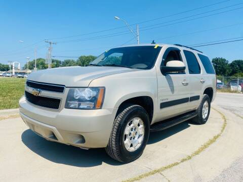 2010 Chevrolet Tahoe for sale at Xtreme Auto Mart LLC in Kansas City MO