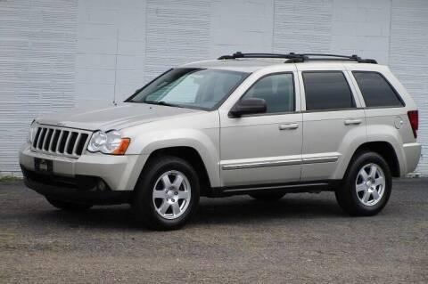 2010 Jeep Grand Cherokee for sale at Kohmann Motors & Mowers in Minerva OH