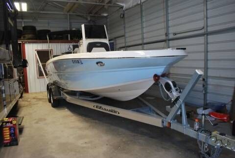 2018 Stingray 236 for sale at CAROLINA TOY SHOP LLC in Hartsville SC
