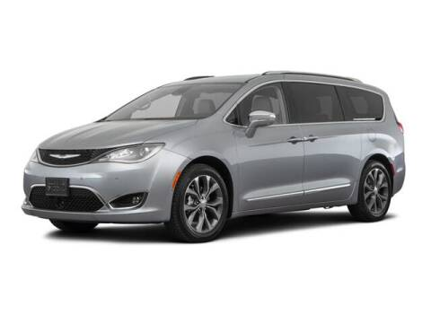 2018 Chrysler Pacifica for sale at FRED FREDERICK CHRYSLER, DODGE, JEEP, RAM, EASTON in Easton MD