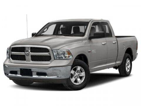 2021 RAM Ram Pickup 1500 Classic for sale at SCOTT EVANS CHRYSLER DODGE in Carrollton GA