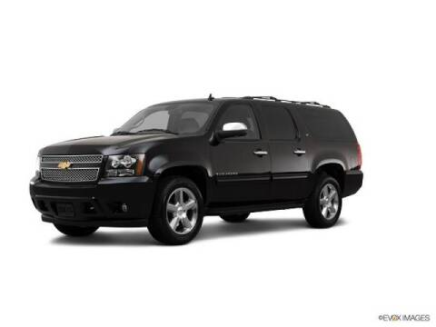 2012 Chevrolet Suburban for sale at FREDYS CARS FOR LESS in Houston TX