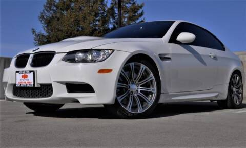 2011 BMW M3 for sale at AMC Auto Sales Inc in San Jose CA