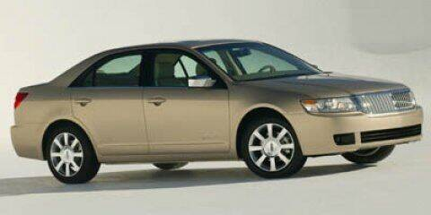 2006 Lincoln Zephyr for sale at Jeff D'Ambrosio Auto Group in Downingtown PA