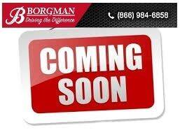 2001 Toyota Corolla for sale at BORGMAN OF HOLLAND LLC in Holland MI