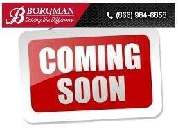 2016 Chevrolet Silverado 1500 for sale at BORGMAN OF HOLLAND LLC in Holland MI