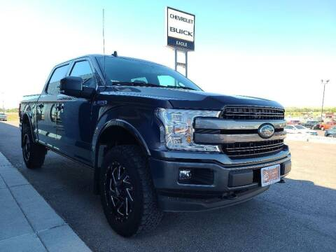 2018 Ford F-150 for sale at Tommy's Car Lot in Chadron NE