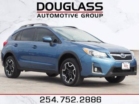 2017 Subaru Crosstrek for sale at Douglass Automotive Group in Central Texas TX
