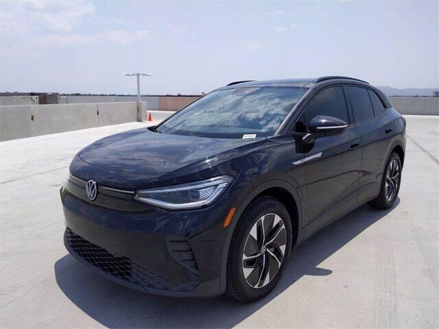 2021 Volkswagen ID.4 for sale in Phoenix, AZ