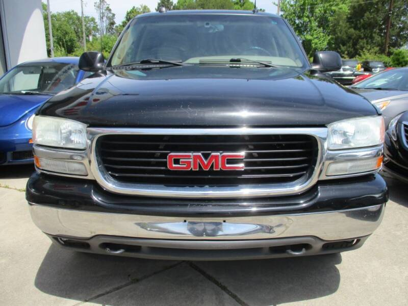2004 GMC Yukon XL for sale at Pars Auto Sales Inc in Stone Mountain GA
