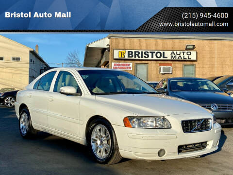 2008 Volvo S60 for sale at Bristol Auto Mall in Levittown PA