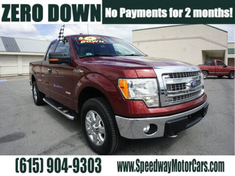 2014 Ford F-150 for sale at Speedway Motors in Murfreesboro TN