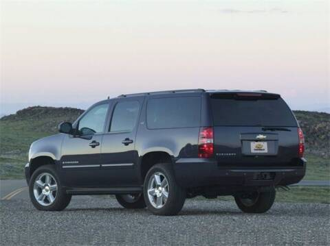 2010 Chevrolet Suburban for sale at Michael's Auto Sales Corp in Hollywood FL