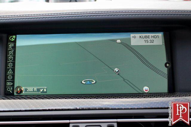 2013 BMW M5 23