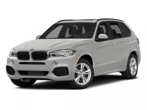 2014 BMW X5 for sale at JEFF HAAS MAZDA in Houston TX