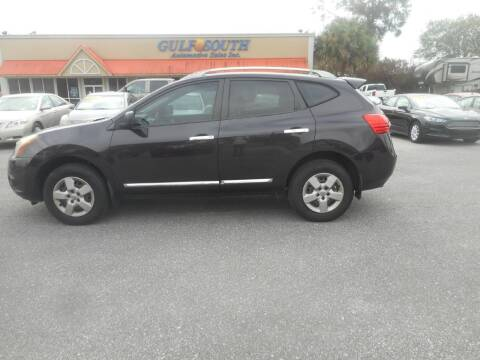 2014 Nissan Rogue Select for sale at Gulf South Automotive in Pensacola FL