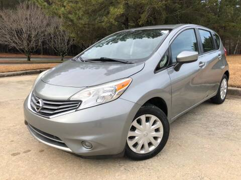 2015 Nissan Versa Note for sale at Global Imports Auto Sales in Buford GA
