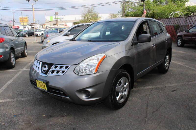 2013 Nissan Rogue for sale at Lodi Auto Mart in Lodi NJ