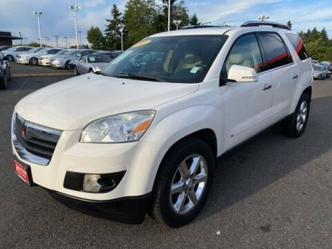 2007 Saturn Outlook for sale at Autos Only Burien in Burien WA