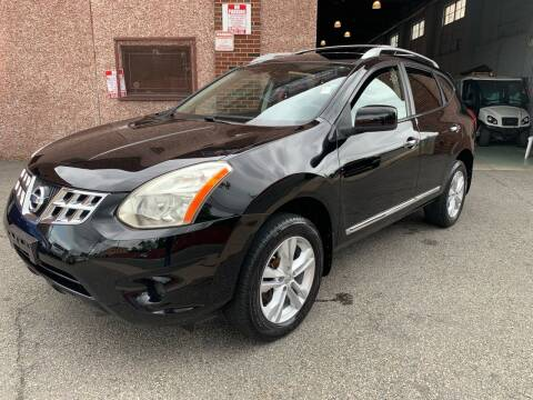 2012 Nissan Rogue for sale at JMAC IMPORT AND EXPORT STORAGE WAREHOUSE in Bloomfield NJ