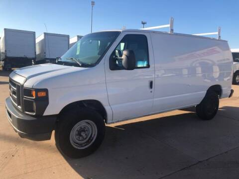 2008 Ford E-Series Cargo for sale at TRUCK N TRAILER in Oklahoma City OK