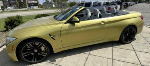 2015 BMW M4 for sale at R & R Motors in Queensbury NY