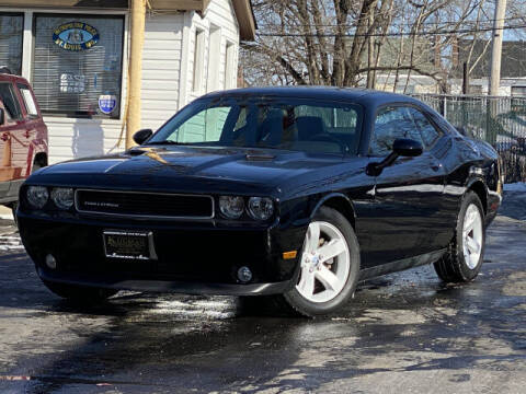 2013 Dodge Challenger for sale at Kugman Motors in Saint Louis MO