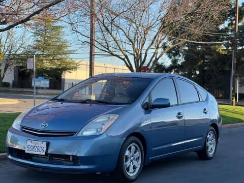 2006 Toyota Prius for sale at AutoAffari LLC in Sacramento CA