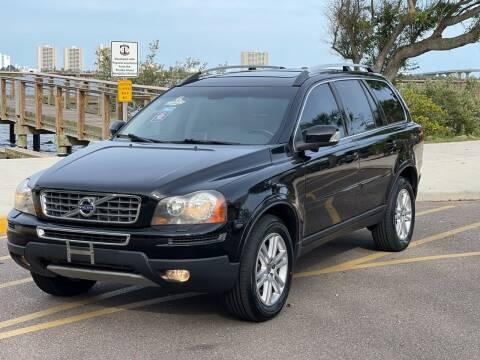 2010 Volvo XC90 for sale at Orlando Auto Sale in Port Orange FL