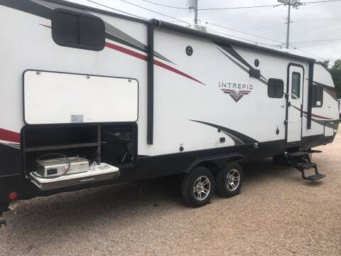 2021 Riverside RV 280 QB for sale at ROGERS RV in Burnet TX