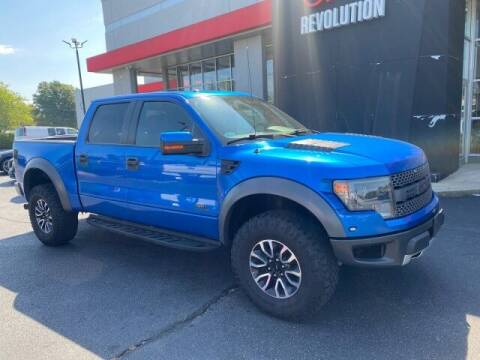 2014 Ford F-150 for sale at Car Revolution in Maple Shade NJ