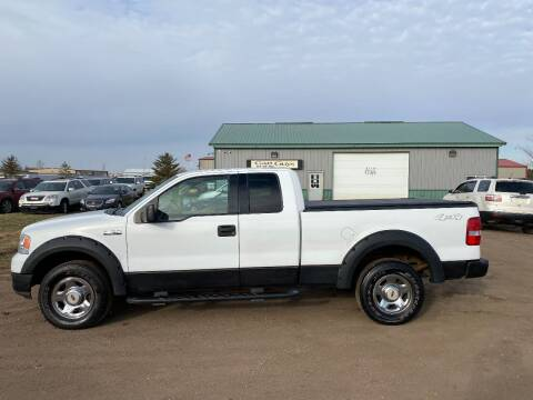 2004 Ford F-150 for sale at Car Guys Autos in Tea SD