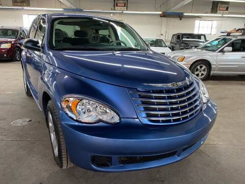 2006 Chrysler PT Cruiser for sale at John Warne Motors in Canonsburg PA