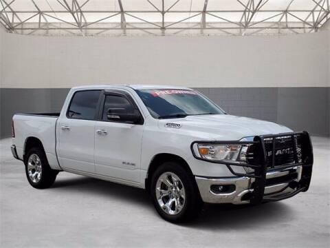 2020 RAM Ram Pickup 1500 for sale at Gregg Orr Pre-Owned Shreveport in Shreveport LA