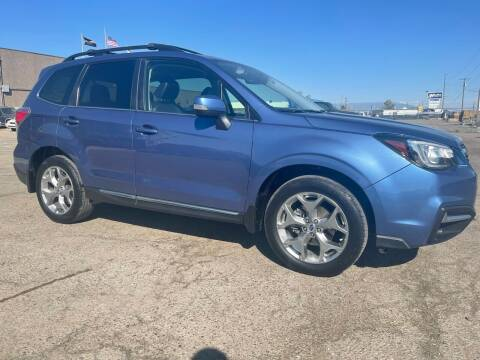 2018 Subaru Forester for sale at Mikes Auto Inc in Grand Junction CO