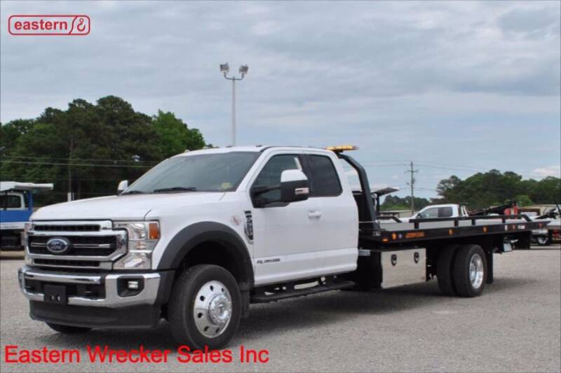 2020 Ford F-550 for sale in Clayton, NC