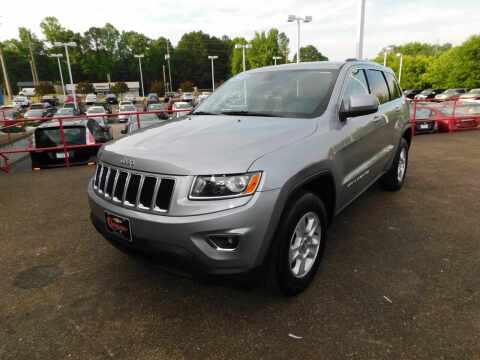 2015 Jeep Grand Cherokee for sale at Paniagua Auto Mall in Dalton GA