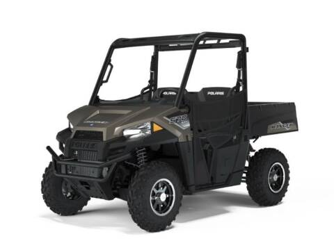 2021 Polaris Ranger 570 Premium for sale at Head Motor Company - Head Indian Motorcycle in Columbia MO