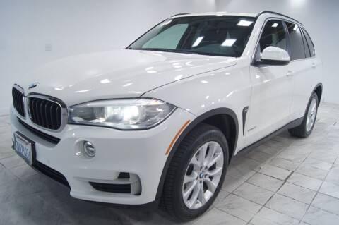 2016 BMW X5 for sale at Sacramento Luxury Motors in Carmichael CA