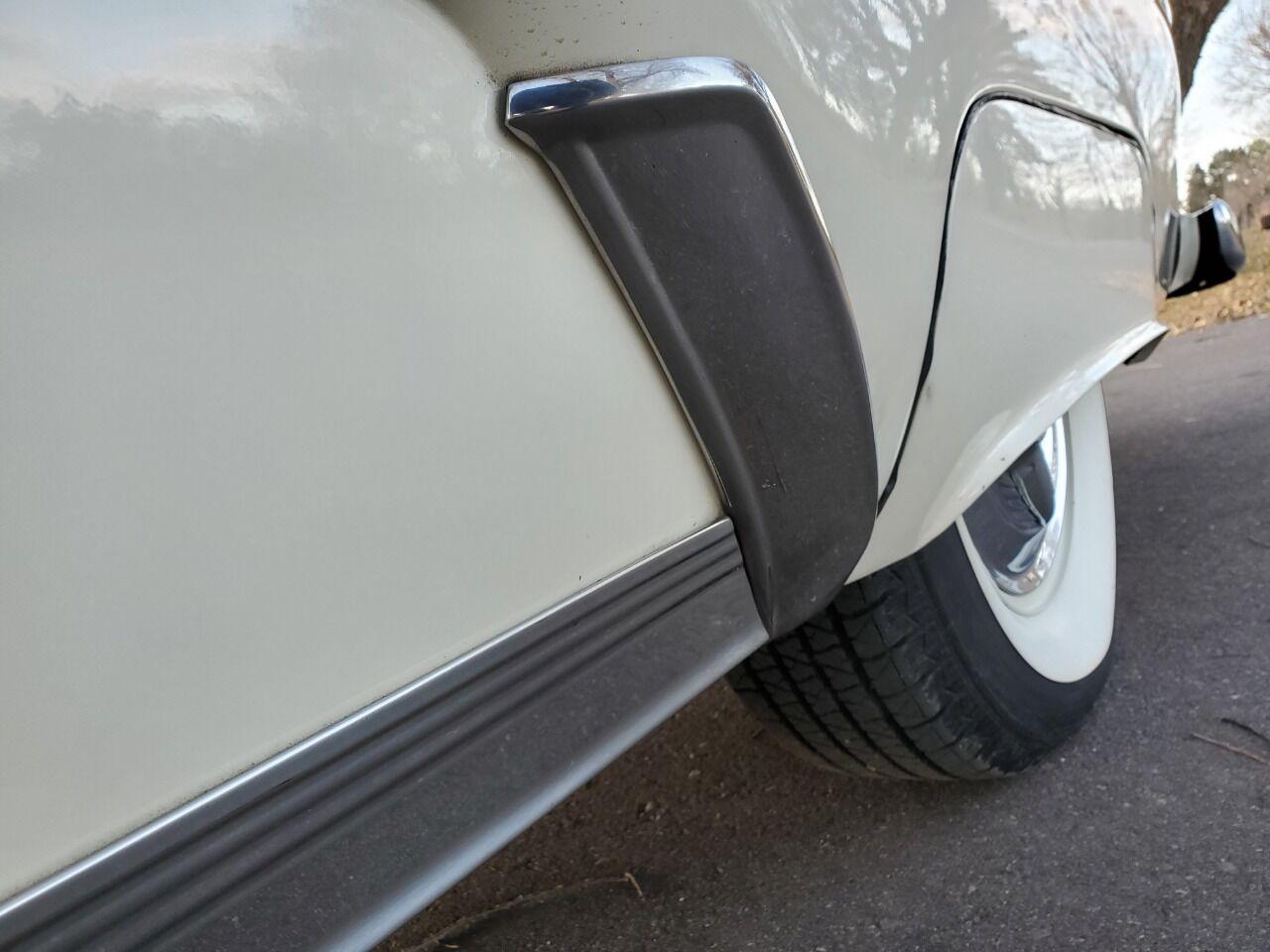 1956 Mercury Custom 20