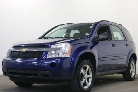 2007 Chevrolet Equinox for sale at Clawson Auto Sales in Clawson MI