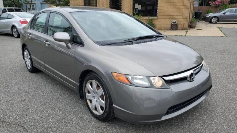 2006 Honda Civic for sale at Citi Motors in Highland Park NJ