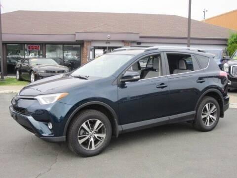 2018 Toyota RAV4 for sale at Lynnway Auto Sales Inc in Lynn MA