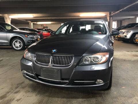 2008 BMW 3 Series for sale at Concept Auto Group in Yonkers NY